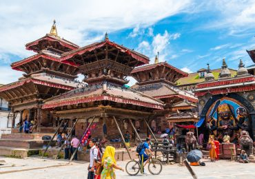 Ancient Nepal – Our History
