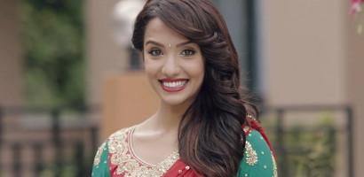 Nepali song- Tukra Tukra hot model