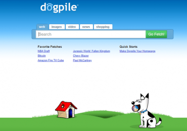 How to Submit URL to Dogpile