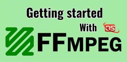 What is FFMPEG