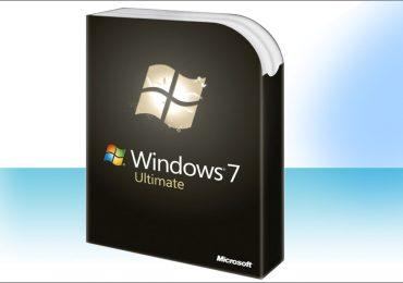 windows 7 lunched.
