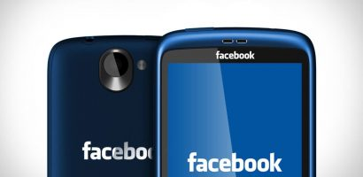 facebook mobile version debut