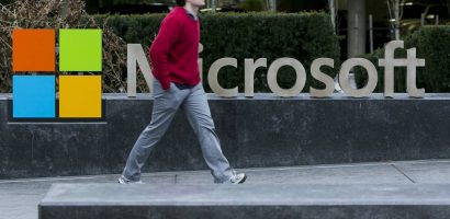 Publicis Groupe to buy Microsoft's Razorfish