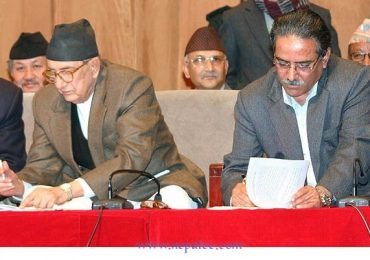 Will peace come to Nepal?
