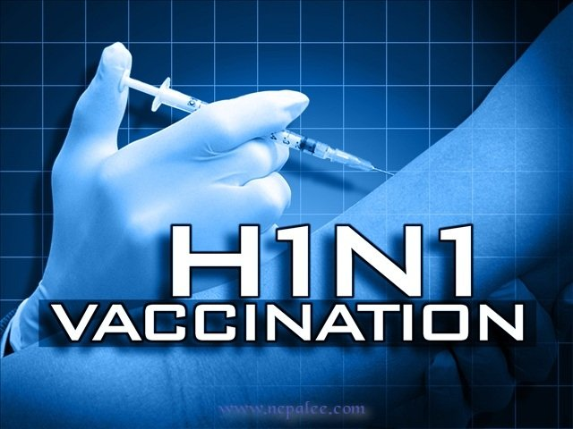 Swine Flu Vaccine tips