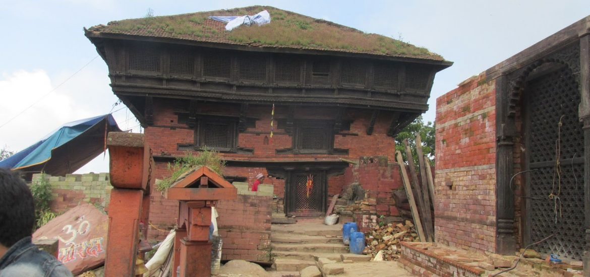 The Birth Palace of Modern Day Nepal known as Gorkha a tiny Himalayan district in Middle Nepal. The fearless solder that belongs to this land whose brave retaliation now renowned world over as Gurkhas.