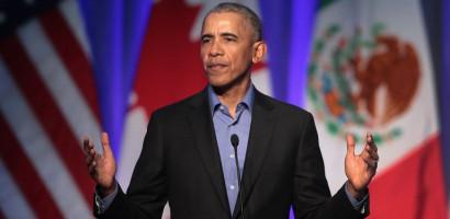 Barack Obama's Diwali Greetings.