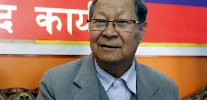 Bijukchhe said Prachanda and ex-Nepal King possess same mindset
