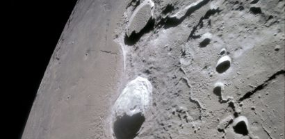 NASA Confirmed lot of water on the moon