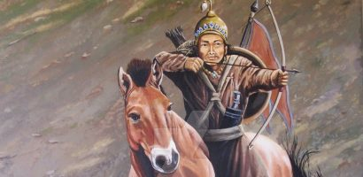 Nepal's History that never told
