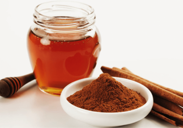 health tips:Honey and Cinnamon