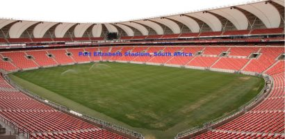 Port Elizabeth Stadium, South Africa