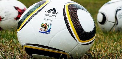 World cup football 2010-NASA piles on the Jabulani hate