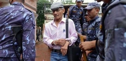 Bikini killer Charles Sobhraj verdict today