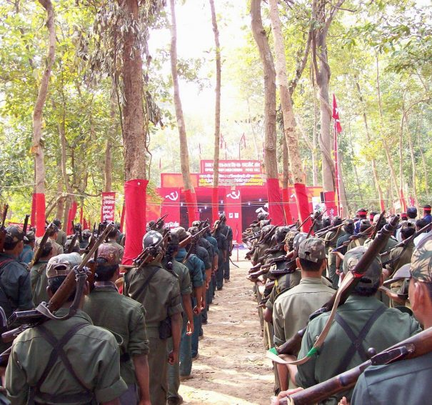 Maoist PLA announces fresh vacancies