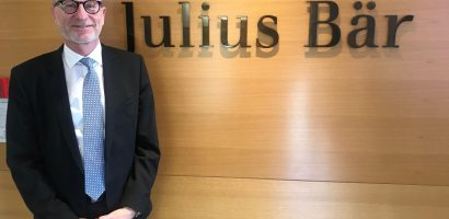 Asian Market eyed as second home by Julius Baer