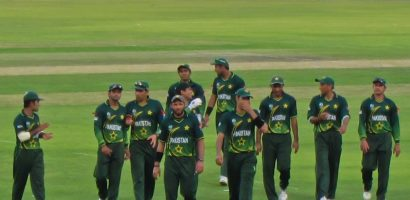 Spot Fixing Allegations against Pakistani Players