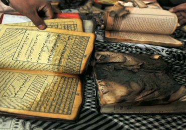 Church 'praying' about plan to burn Quran, pastor says after warning