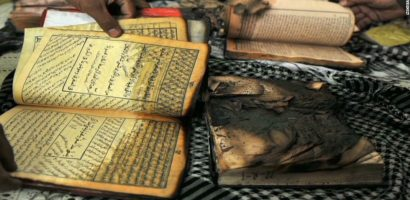 Church 'praying' about plan to burn Quran, pastor says after warning