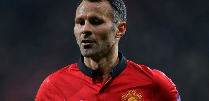Giggs eyes tough Liverpool test