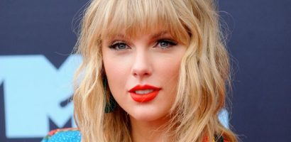 Taylor Swift forgives Kanye West with a song
