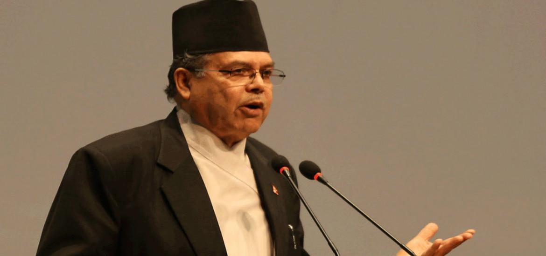 Khanal predicts new govt before Dashain