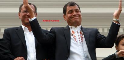 Ecuador's president defiant after hospital rescue