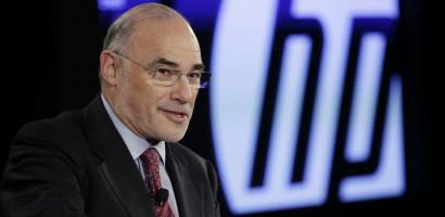 HP picks former SAP exec Leo Apotheker as new CEO