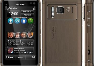 Nokia sees bottom to mobile market geting down