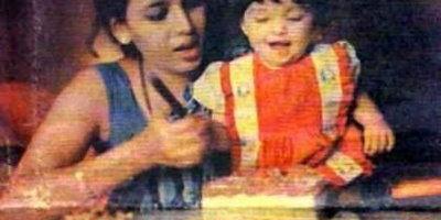 Aishwarya Rai Bachchan's Birthday