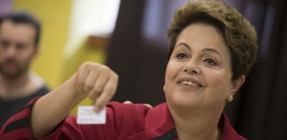 Analysis: Brazil's Rousseff faces fiscal and currency challenges