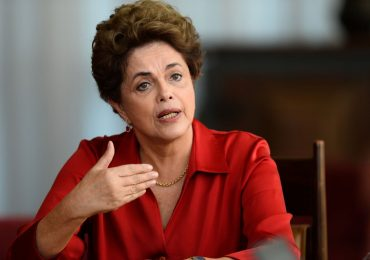 Former Marxist guerrilla sworn in as president of Brazil