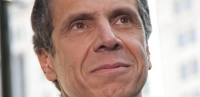 New York gets a second Cuomo As Governor
