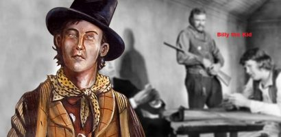 No pardon for Billy the Kid