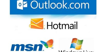 Some Hotmail users report missing e-mails