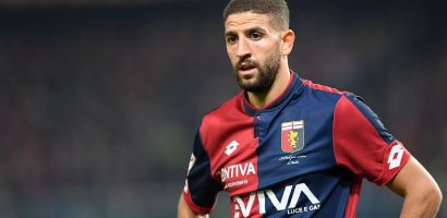 Man United could move for Taarabt
