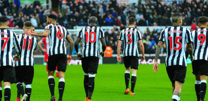 English Premier League – Newcastle 4-4 Arsenal