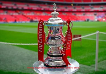 FA CUP:Arsenal 5-0 Leyton Orient
