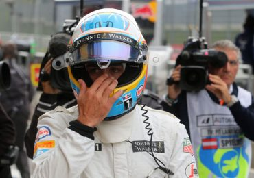 McLaren Pair Hope For 2011