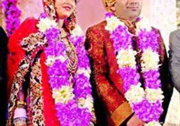 Most expensive marriage ceremony of this decade