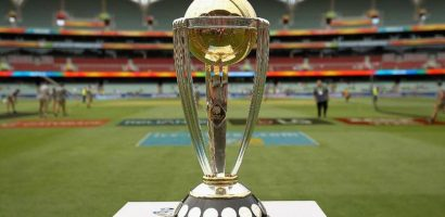 Mumbai geared up for cricket world cup final