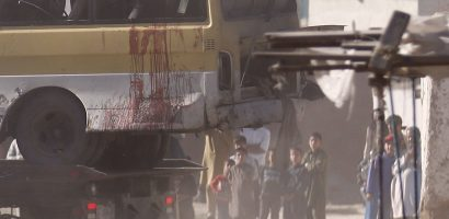 Nepalese killed in attack on UN compound in Afghanistan identified