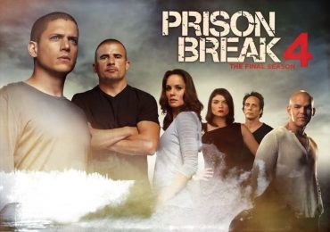Prison Break News Round-up, May 22