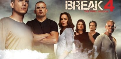 Prison Break News Round-up, May 22