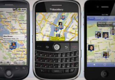 An Overview Of Some Of The Latest GPS Tracking-Enabled Cell Phones
