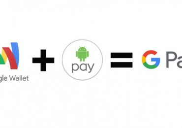 What is google wallet?