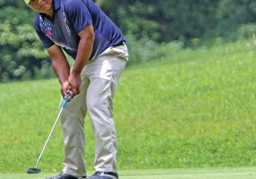 Surya Nepal Golf Tour – Shiva Ram Shrestha won his 13th Career Title