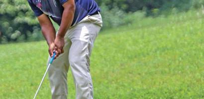 Surya Nepal Golf Tour – Shiva Ram Shrestha won his 13th Career Title