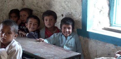 Far But Not Away: A Journey to Nepal