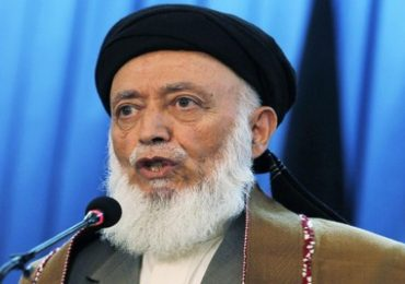 Afghanistan – Chief of Peace negotiation Killed